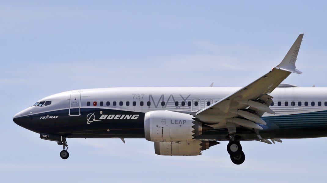 Boeing își repară imaginea cu pixul. Cum a schimbat numele aeronavelor 737 Max după catastrofele în care au fost implicate
