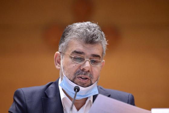 Marcel Ciolacu, noul preşedinte PSD. Vezi câte voturi a obținut