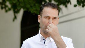 DNA a închis şi al doilea dosar penal împotriva lui Robert Negoiţă. Era acuzat de un prejudiciu de 77,1 milioane de lei