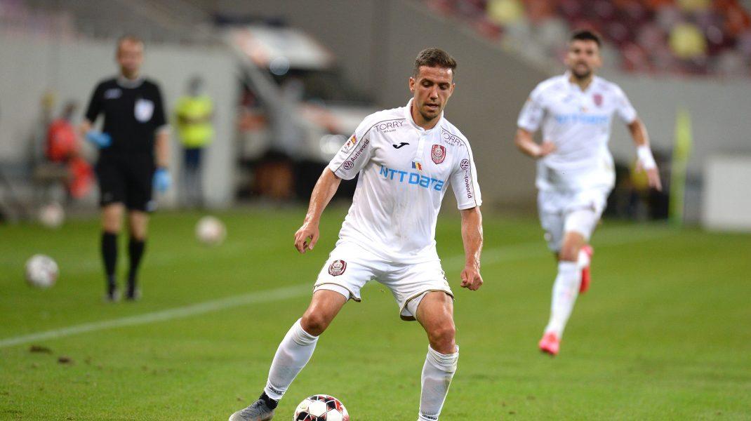 CFR Cluj câștigă meciul cu FCSB, însă titlul se va decide în meciul cu Universitatea Craiova. Ce i-ar putea încurca pe jucătorii CFR-ului