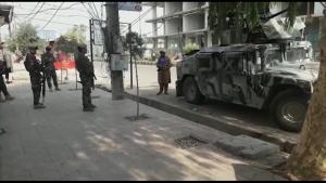 Atentat terorist în Afganistan, soldat cu 43 de răniți și 21 de morți. Care este motivul