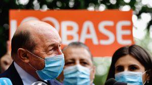 Problemele bucureștenilor pe care le-ar rezolva Băsescu dacă va câștiga funcția de Primar General