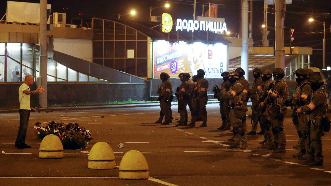 Academia Poloneză de Film solicită sprijinul Europei în contextul protestelor sângeroase din Belarus