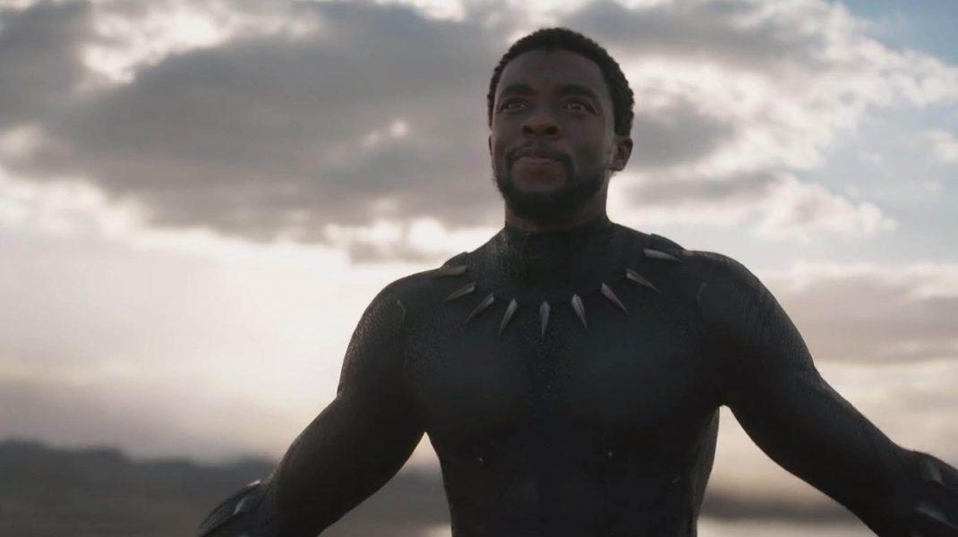 """Reacțiile starurilor Marvel după moartea lui Chadwick Boseman, """"Black Panther"""""""