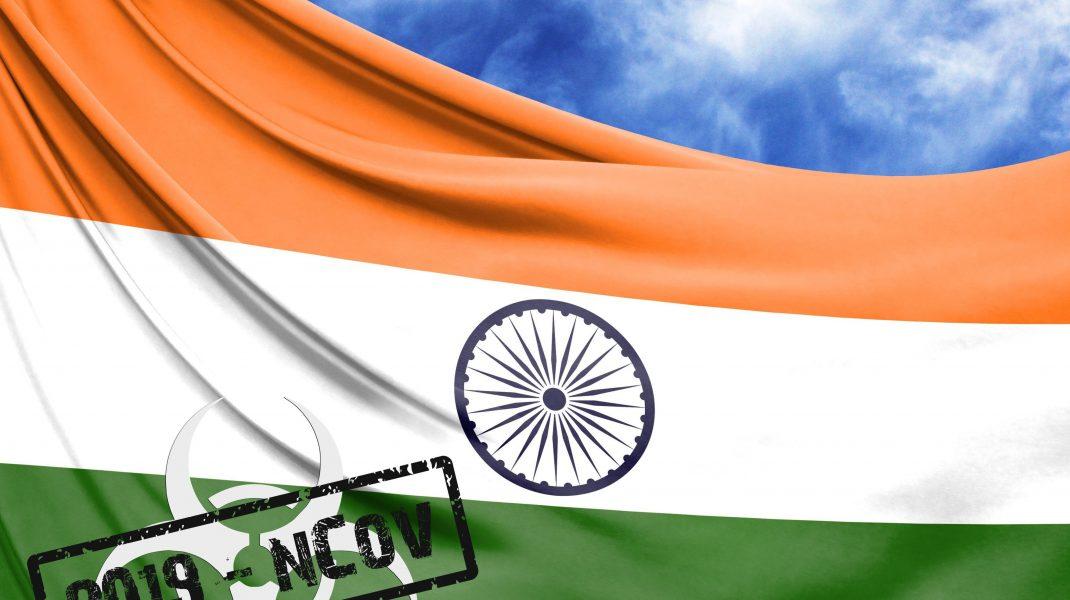 Record de cazuri COVID-19 pentru India: 78.761 de îmbolnăviri în 24 de ore