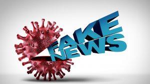 Fake news-ul din perioada pandemiei a ucis 800 de oameni, iar alți 5.900 au fost internați în spital