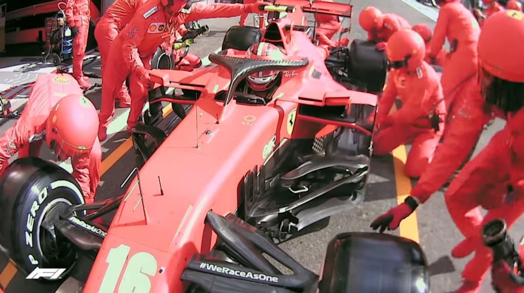 Ferrari ocupă cea mai slabă poziție în clasamentul constructorilor. Mattia Binotto este sub presiune