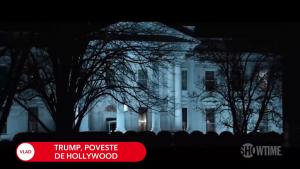 """Conflictul dintre Trump și fostul șef FBI, din 2016 povestit în filmul """"The Comey Rule"""""""