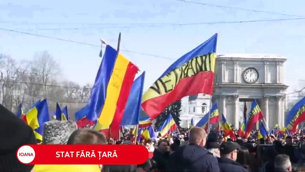 Basarabia e România