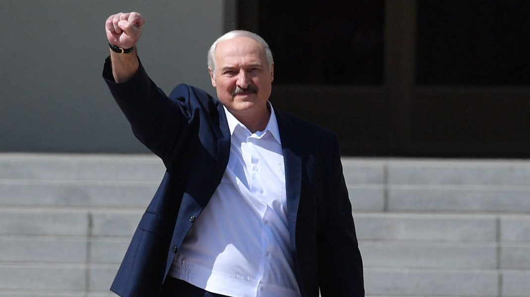 "Lukashenko: ""Tranzitul exporturilor europene prin Belarus va fi interzis dacă UE va sancționa țara"""