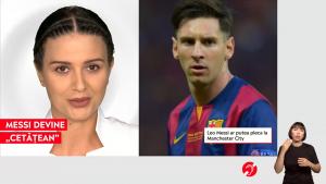 Messi chiar vrea să plece de la Barcelona. Toate detaliile arată că se duce la City