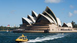 Opera din Sydney: 50.000 de dolari ar trebui să plătească sportivii pentru a folosi imaginea instituției