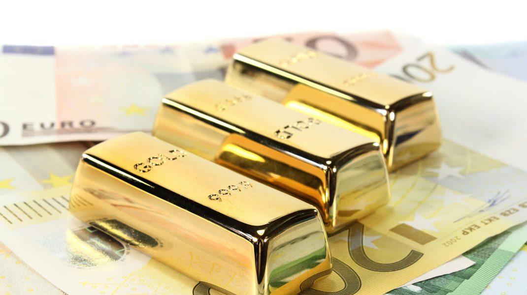 Al cincilea maxim istoric pentru prețul aurului. Ce anticipează specialiștii pentru anul 2021