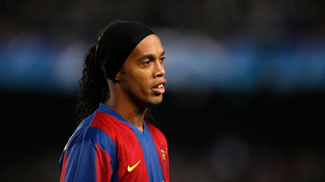 Ronaldinho, după 32 de zile în închisoare și alte luni bune de stat în arest la hotel, ar putea părăsi Paraguay-ul