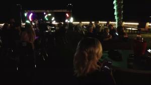 Rooftop party în Cluj sold out: Sute de petrecăreți s-au distrat până dimineața