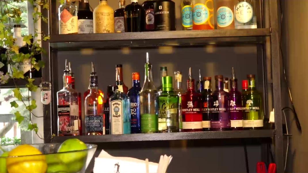 Afaceri de succes dedicate unui singur produs: Gin în 86 de versiuni și înghețată în cel puțin 12 arome