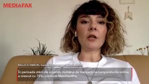 Românii preferă cumpărăturile online, deși magazinele s-au redeschis. Ce creștere a înregistrat comerțul online în Starea de Urgență
