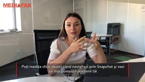 Cum te-ar putea ajuta Snapchat să diminuezi starea de anxietate fără să renunți la social media