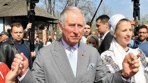 """Prinţul Charles te îndeamnă să-ţi petreci vacanţele în România şi să descoperi """"acest colţ de rai al Europei"""""""