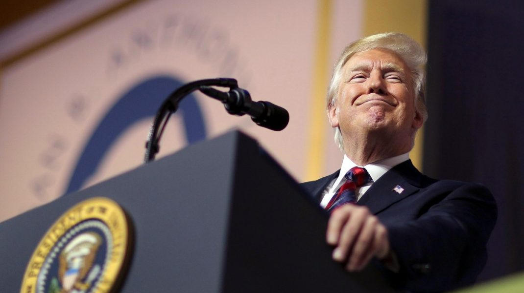 Trump le vrea pe femei de partea lui. O va grația pe activista Susan B. Anthony, care a votat ilegal în 1872