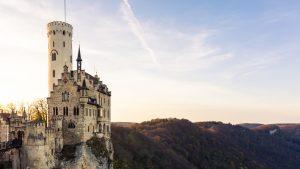 Liechtenstein iese la atac. Dă în judecată Cehia pentru recuperarea teritoriului confiscat în Al Doilea Război Mondial