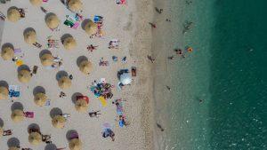 Vrei să pleci în Grecia? Uite cât costă o vacanţă în plină pandemie