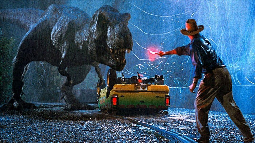 Jurassic Park la tine acasă. Poți cumpăra figurinele, care au fost scoase la licitație