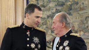 Decizie controversată. Fostul rege al Spaniei, Juan Carlos, pe cale să plece în exil
