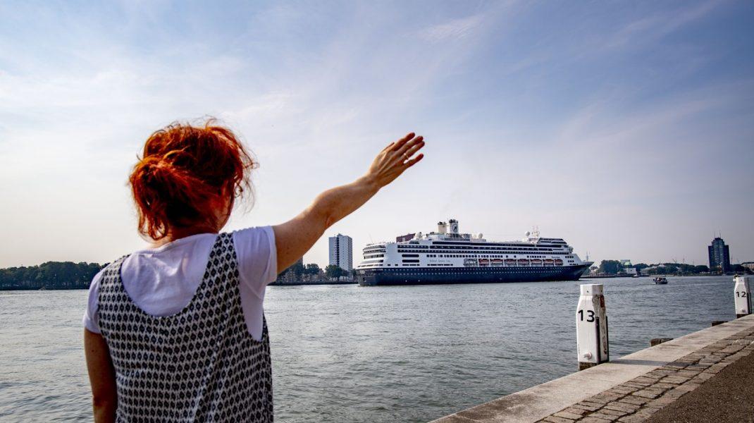 Ai liber la croaziere în Italia. Pot circula doar 70% dintre nave
