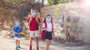 Copiii, mai rezistenți la Covid? Ipoteza emisă de un profesor doctor în pediatrie la Universitatea California