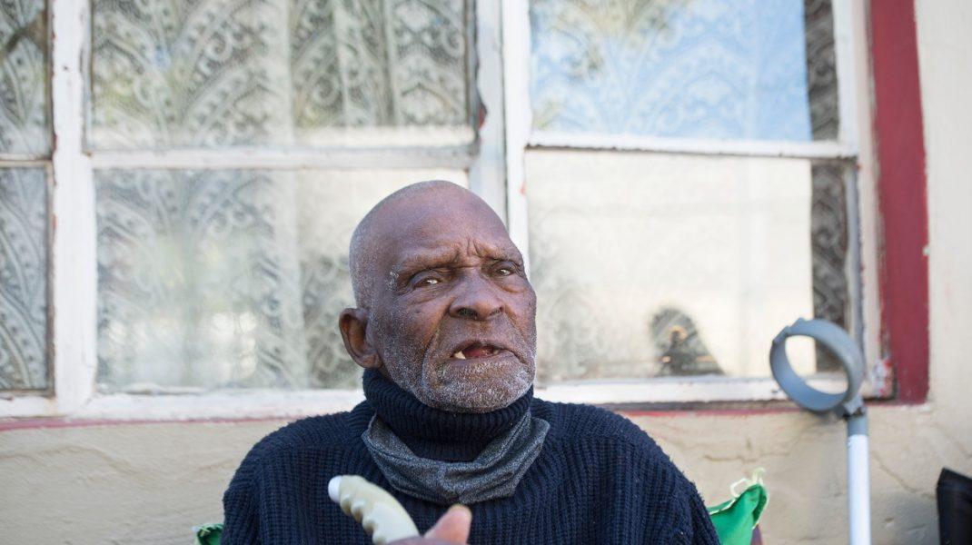 A murit cel mai bătrân bărbat din lume. Povestea impresionantă a lui Fredie Blom, care avea 116 ani