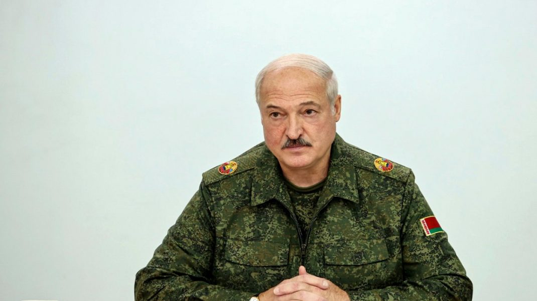 Belarus: NATO respinge afirmaţia că trupele străine sunt la frontieră