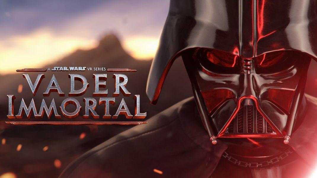 Veste bună dacă ești fan Star Wars: Vader Immortal e noul joc VR disponibil pe PlayStation
