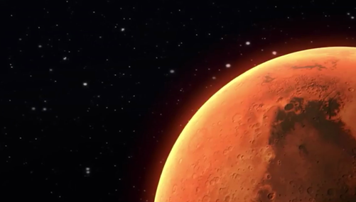 NASA te lasă să urmăreşti misiunea către Marte în timp real