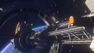 Explorează spațiul cu ajutorul realității virtuale în jocul AGOS: A Game of Space