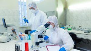 Bradikinina: Ce legătură are cu COVID-19 și ce spun cercetătorii despre acest element chimic