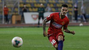 FCSB s-a calificat în turul 3 preliminar al Europa League, deși a avut un lot de doar 14 jucători