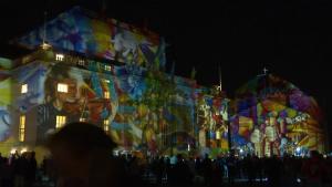 Festivalul Luminilor de la Berlin 2020: 80 de clădiri vor fi luminate în perioada 11 - 20 septembrie