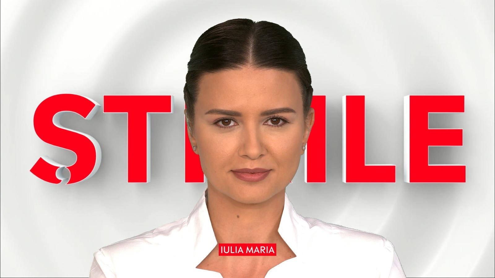 Știrile de la ora 14.00, prezentate de Iulia Maria, 29 septembrie 2020