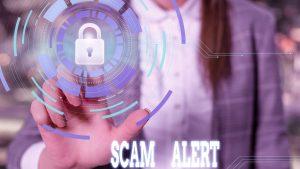 Mesaje false pe tema COVID-19: Atacatorii fură date personale și financiare
