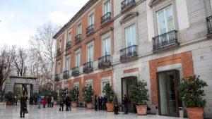 Scădere de 99% a turiștilor străini în muzeele din Spania. Sunt vizitate doar de spanioli
