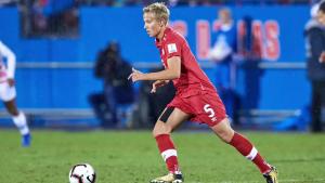 O fotbalistă de succes din Canada a anunțat pe Instagram că este transgender