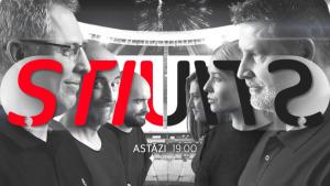 ȘTIU: Aleph News reinventează divertismentul pentru mileniul III
