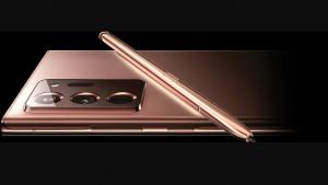 Samsung Galaxy Note 20 Ultra, primul smartphone cu display Gorilla Glass Victus. Cât de rezistent e