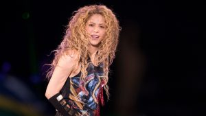 Costumul de baie creat de Shakira a primit peste 5 milioane de aprecieri pe Instagram