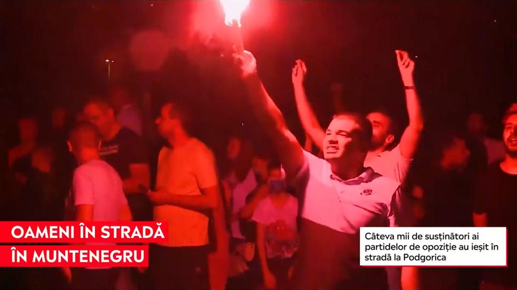 libertate Muntenegru