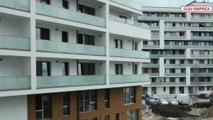 Cluj, San Francisco-ul României. Cererea uriașă pentru locuințe face ca prețul să crească permanent