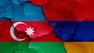 Conflictul din Nagorno-Karabah se redeschide: Armenia acuză Azerbaidjanul că a lansat un atac aerian