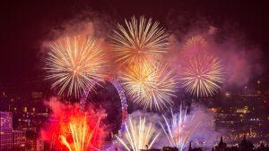 Capitala care a anulat spectacolul de artificii de anul nou, din cauza pandemiei