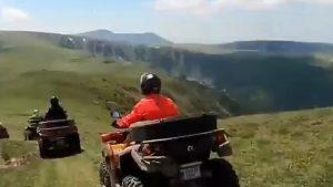 ATV-urile au zburat din depozite. Vânzările s-au dublat în pandemie